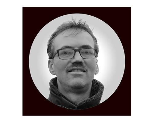 Daniel van der Lek, bouwkundig ingenieur en EPA-adviseur